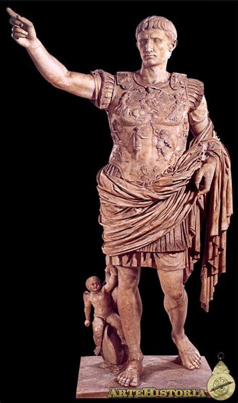 augusto di prima porta augusto de prima porta artehistoria
