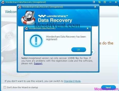 data recovery software free download full version registered purchase now wondershare software keygen rar