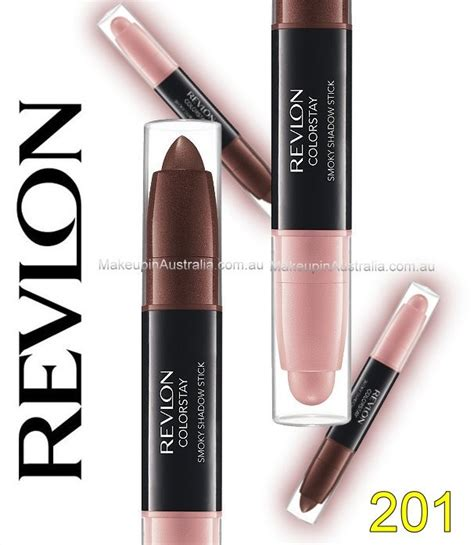 Revlon Foundation Stick makeup in australia au revlon colorstay smoky shadow