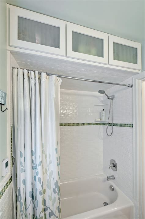 shelf over bathtub cn design blog bathroom trends