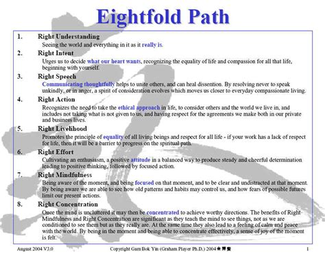 enlightened the eightfold path to health books eightfold path buddha paths buddhism and