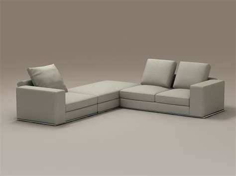 minimalist sofa design beautifully stylish family furniture desig 3d model