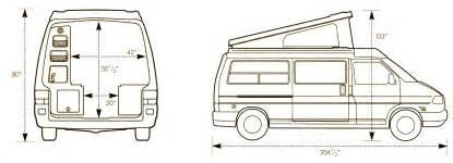 Winnebago View Floor Plans camper van research sustainable free housing microtopia