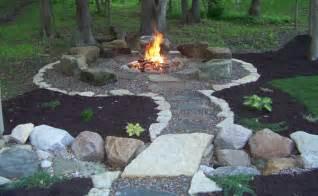 8 stylish fire pits cottage life