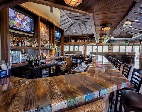 fords rum bar grille sanibel restaurants seafood