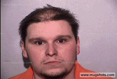 Lucas County Arrest Records Stempowski Mugshot Stempowski