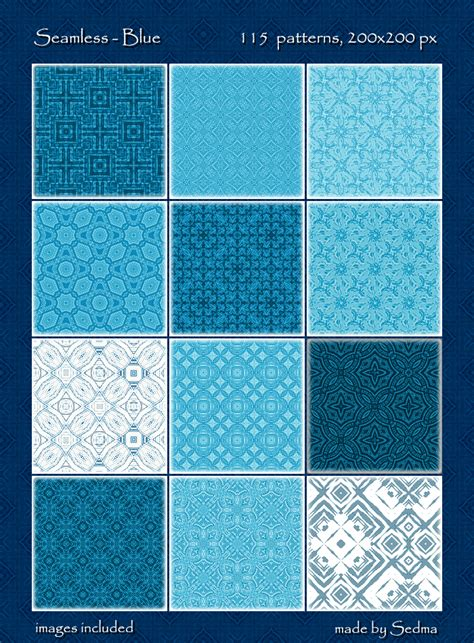 blue photoshop patterns by apricum on deviantart 115 seamless blue patterns by sedma on deviantart