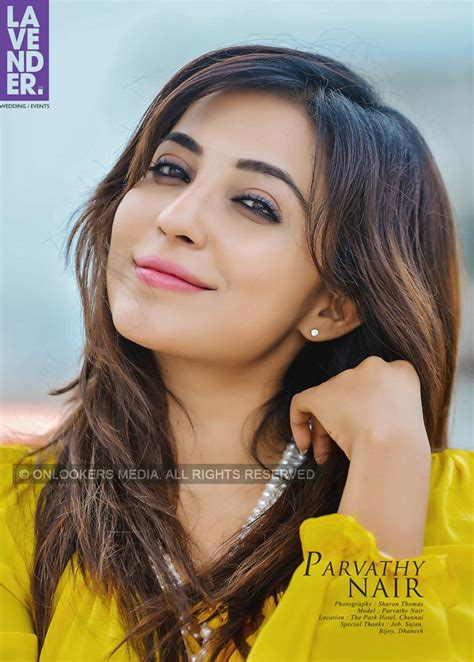 south actress parvathy actress parvathy nair photo shoot stills onlookersmedia
