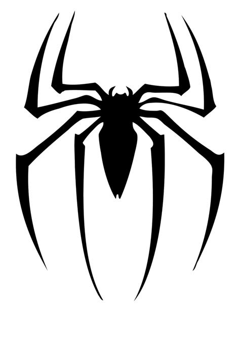 sign svg spiderman spiderman logo transparent png