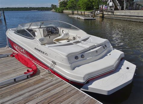 rinker mtx boats for sale rinker 210 mtx 2009 for sale for 16 900 boats from usa