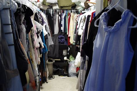 Cluttered Closet by Sewpetitegal Cluttered Closet 55 Cardis Continued