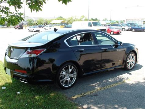 sh awd acura tl pictures 2010 acura tl sh awd a spec black acurazine