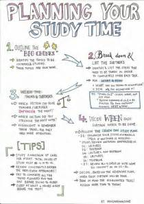 study plan template for students pens machine