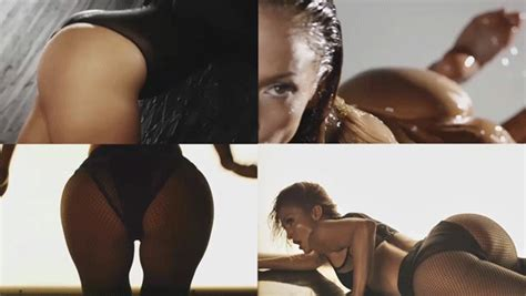 booty music j lo and iggy tease booty video