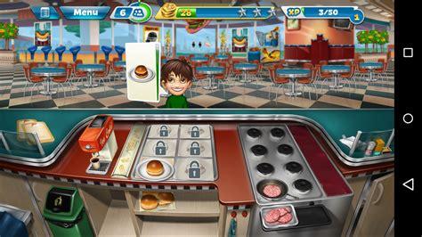 giochi gratis di cucina cooking cooking fever giochi per android scaricare gratis
