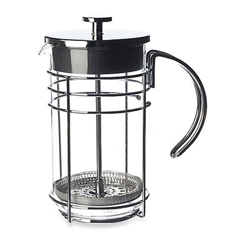 bed bath and beyond french press grosche madrid french press bed bath beyond