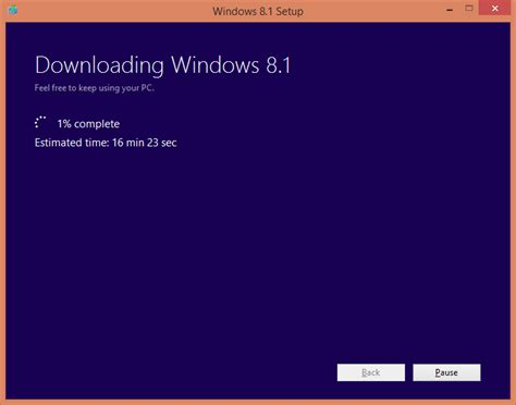 windows 8 pro pack upgrade iso file how to create windows 8 1 usb install stick techyv com