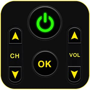 App Universal TV Remote Control APK for smart watch   Download Android APK GAMES & APPS for