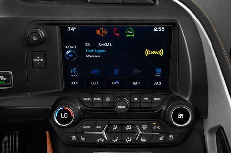 corvette radio 2014 chevrolet corvette radio interior photo automotive
