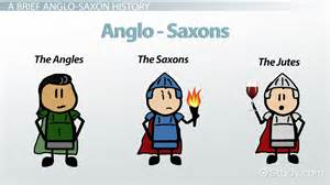 Anglo Saxon Poetry Characteristics Amp Examples Video