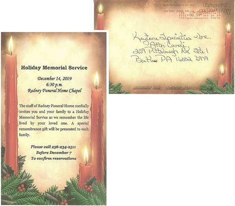service announcement template 17 best ideas about memorial service program on