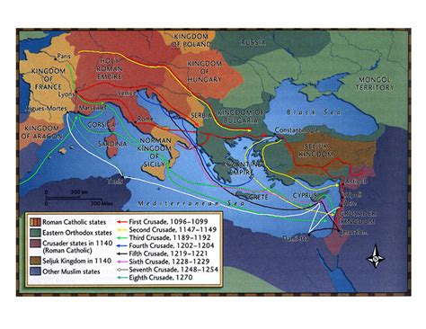 map of crusade infographics maps and more middle east history