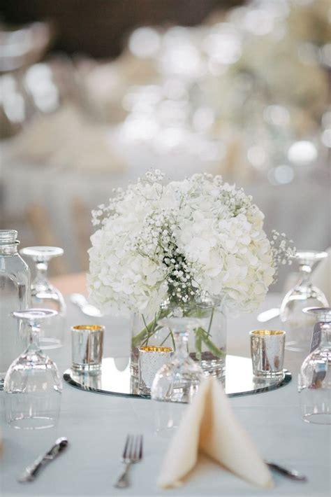 best 25 white hydrangea centerpieces ideas on