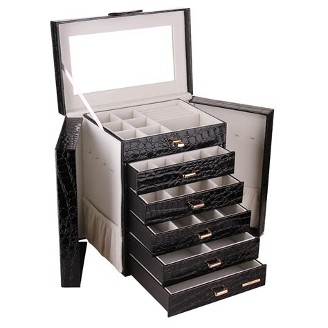 jewelry boxes armoires large jewelry boxes armoires 28 images wood jewelry box armoire large stand up
