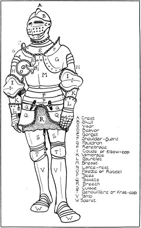 knight's armor | Época medieval/idade média | Cultura