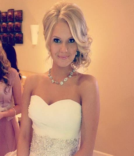 Beautiful Prom Hairstyles by Beautiful Hairstyles For Prom Gorgeous Prom Hairstyles