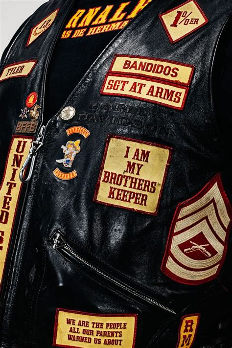 Bikers Brotherhood Bandidos 209 best images about 1 on hells