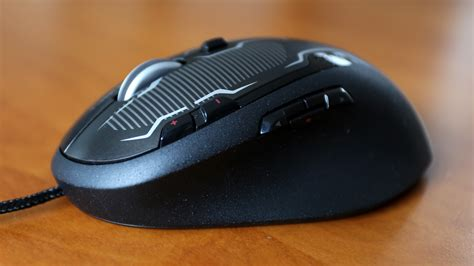 Mouse Logitech G500s tested logitech g500s laser gaming mouse tested