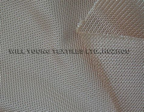 warp knitting warp knitted tricot fabric for shoe lining shoe fabric
