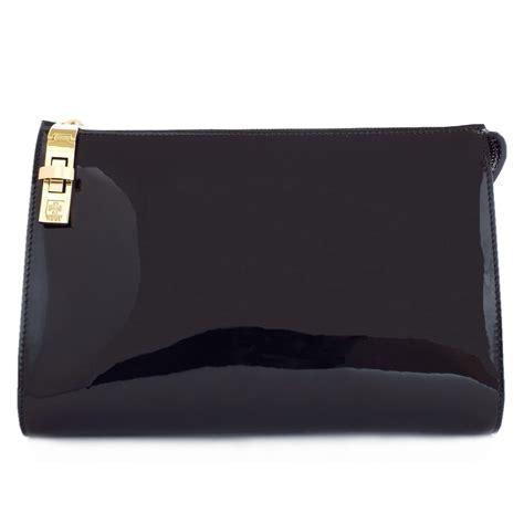 black patent clutch bag hogl diana 1 14 2014 women s evening clutch bag in black
