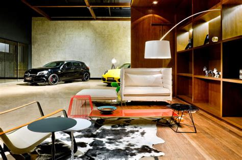 amazing car showroom design with living room luxury a new type of showroom for luxury cars design milk