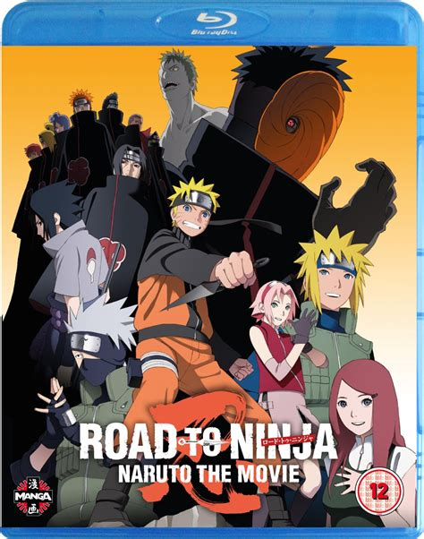 film naruto road to ninja full movie road to ninja naruto the movie review anime rice