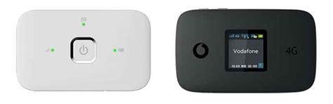 offerte mobile wifi vodafone mobile wifi quale offerta scegliere