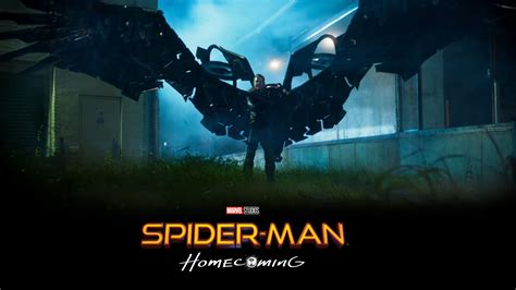 Spider Man Film Villain 2017 | spider man homecoming 2017 movie desktop wallpapers