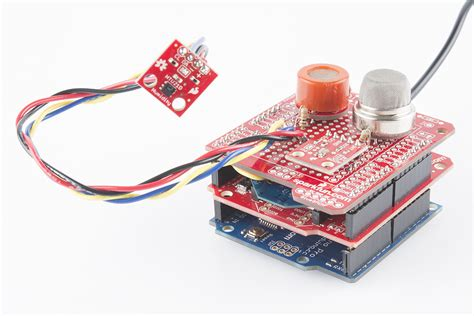 arduino tutorial advanced internet datalogging with arduino and xbee wifi learn