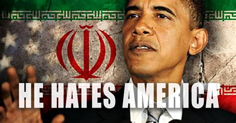 Why Did Obama Choose the 4th of July to Warn Against ... Hate Americans