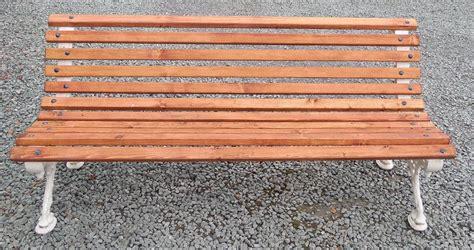 coalbrookdale garden bench antiques atlas 1860 s coalbrookdale garden bench
