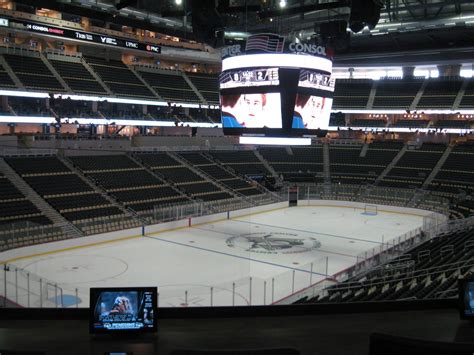 consol arena pittsburgh consol energy center 18 387 penguins