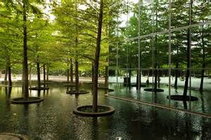 Circulation Patterns Architecture the landscape architecture legacy of dan kiley the