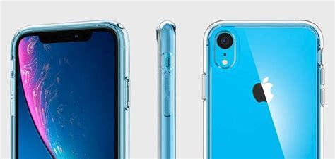 iphone xr cases  cheap alternatives  apples  clear  cnet
