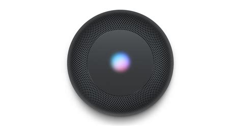 Apple Home by Homepod Apple