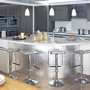 Kitchen Unit Ideas Designer Kitchen Units Housetohome Co Uk