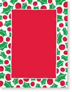 Special Gift Wrapping Ideas - christmas stationery christmas stationery papers for special events