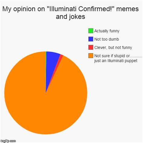 illuminati jokes illuminati confirmed imgflip