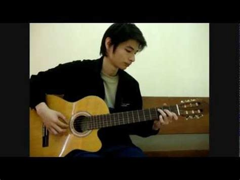 belajar fingerstyle gitar inspirasi kita bersama belajar akustik gitar semua tentang kita peterpan phim