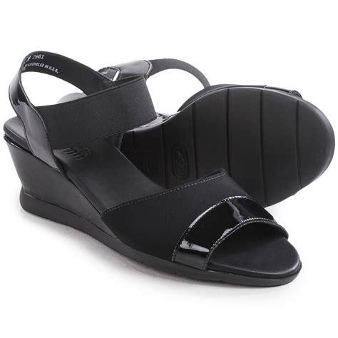 munro sandals munro american niki sandals for 143kv save 88